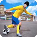 Street Soccer League 2020: Play Live Football Game APK