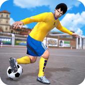 Street Soccer icon