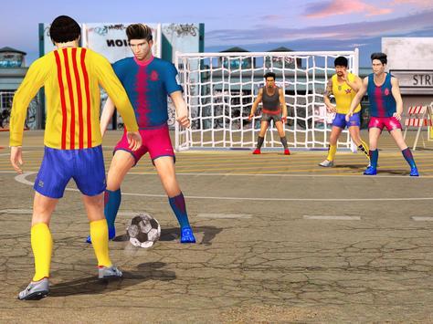 Street Soccer screenshot 6