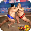 Sumo Wrestling 2019: Live Sumotori Fighting Game icon