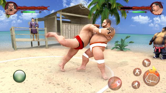 Sumo Wrestling 2019: Live Sumotori Fighting Game bài đăng