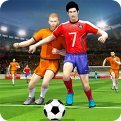 Soccer League Evolution 2021: Play Live Score Game icon