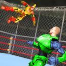 Robot Wrestling Games: Multiplayer Real Ring Fight APK