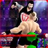 Tag team wrestling 2019: Cage death fighting Stars icône