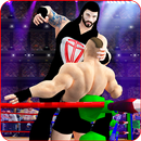 Tag Team Wrestling Game 2020: Cage Ring Fighting APK