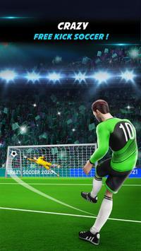 Football Kicks Strike Score: Soccer Games Hero screenshot 4