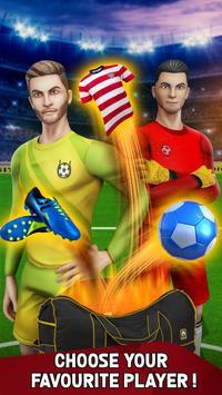 Football Kicks Strike Score: Soccer Games Hero screenshot 2