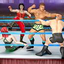 Royal Wrestling Rumble 2021: World Wrestlers Fight APK