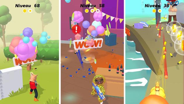 NERF Epic Pranks! screenshot 6