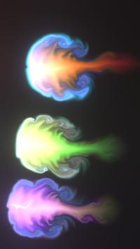 Fluid Simulation - Trippy Sandbox Experience screenshot 1