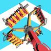 Funfair Ride Simulator 4 иконка