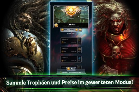 Warhammer Combat Cards - 40K Edition Screenshot 3