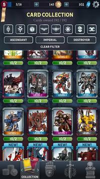 Warhammer Combat Cards - 40K Edition screenshot 6
