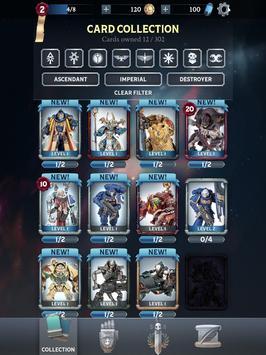 Warhammer Combat Cards - 40K Edition screenshot 8