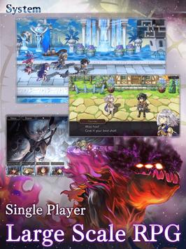 ANOTHER EDEN screenshot 6