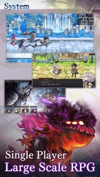 ANOTHER EDEN screenshot 1