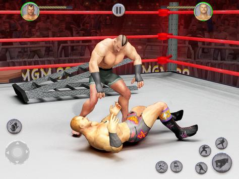 Tag Team Wrestling Superstars Fight: Hell In Cell screenshot 6