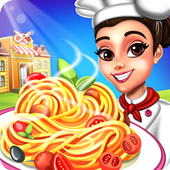 Tap To Cook icon