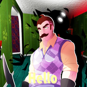 Esay hints for hello neighbor : tips 2019 icon