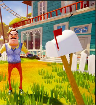 Esay hints for hello neighbor : tips 2019 poster