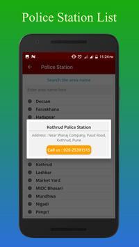 Pune Guide screenshot 10