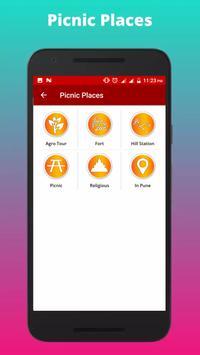 Pune Guide screenshot 4