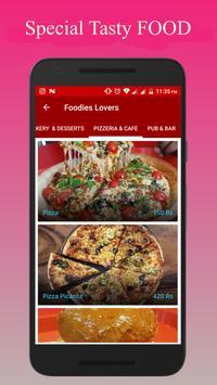 Pune Guide screenshot 7