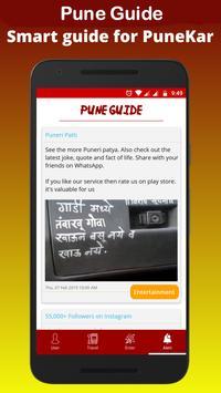 Pune Guide screenshot 8