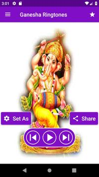 Ganesha Ringtones screenshot 3
