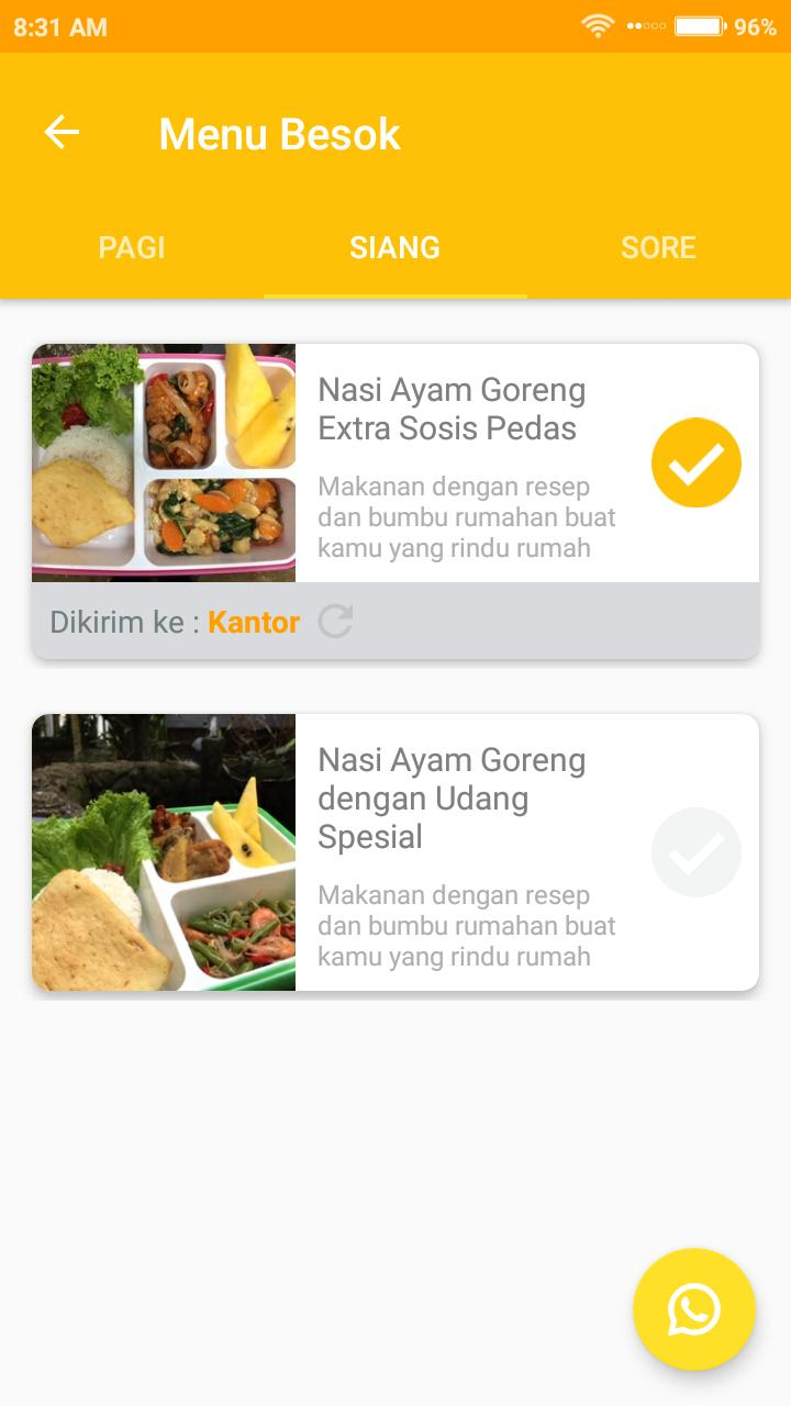 Bibi Catering For Android Apk Download