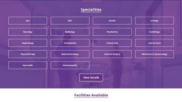 Bhardwaj Hospital screenshot 6