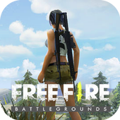 Free Fire Tips Battlegrounds icon