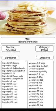 MyMeals (Food Recipes) screenshot 7