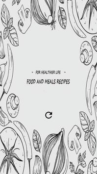 MyMeals (Food Recipes) poster