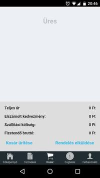 GastroApp screenshot 2