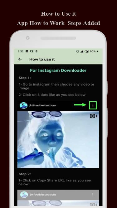GB Insta Video Downloader for Instagram 2019 for Android