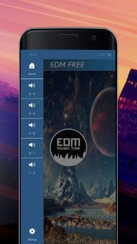 EDM Music Free screenshot 2