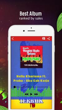 Dangdut Koplo Terbaru screenshot 3