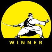 Golden Cruiser Winner's Club icon