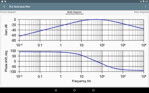 Filter Calculator screenshot 8