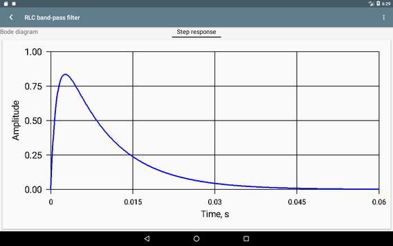 Filter Calculator screenshot 9