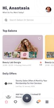 BeautyLab poster