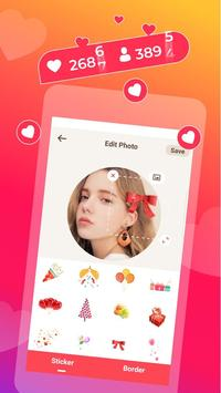 Like4like- Get Likes & Followers for Instagram スクリーンショット 2