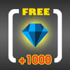Guide Free Diamonds for Free Fire ⭐ 2019 icon