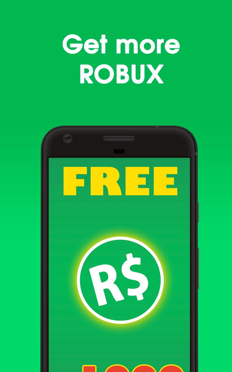 Get New Free Robux New Tips Get Robux Free Now For Android