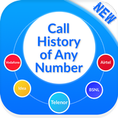 How to get Call Detail icon
