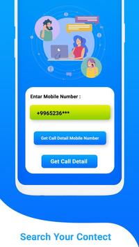 How to get Call Detail screenshot 3