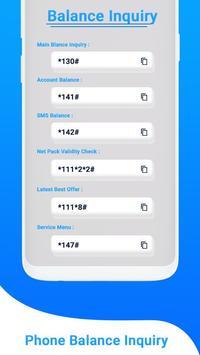 How to get Call Detail screenshot 5