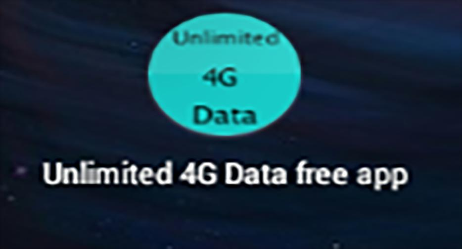 Unlimited 4G Data free app for Android - APK Download