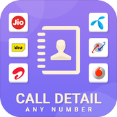 How to Get Call Details of Others : Call History icon